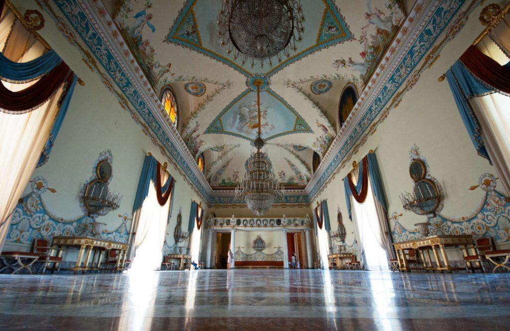 Napoli Reggia di Capodimonte