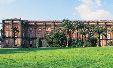 Museo di Capodimonte di Napoli
