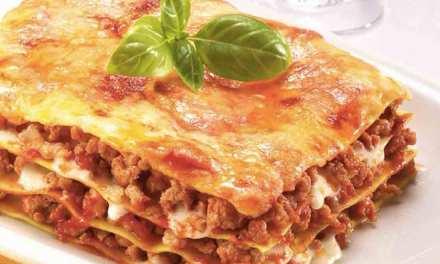 Lasagna di Carnevale, la ricetta napoletana