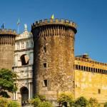 Solstizio d'Estate 2018 al Maschio Angioino di Napoli