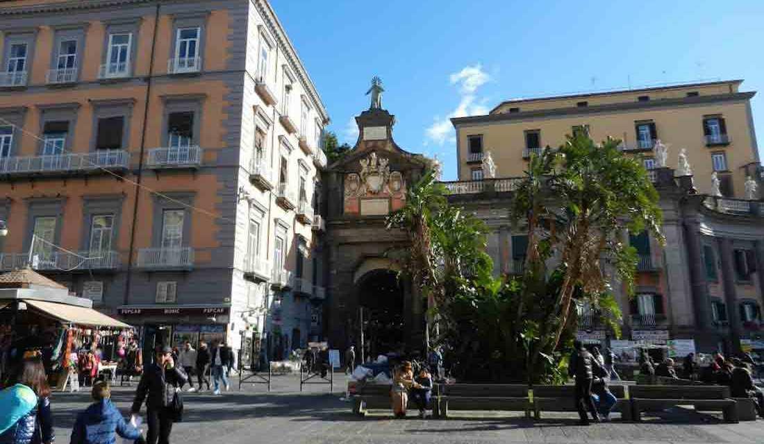 Misteri, streghe e fantasmi di Napoli con Heart of the City