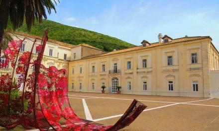 Caserta, la città con Il Versailles d'Italia