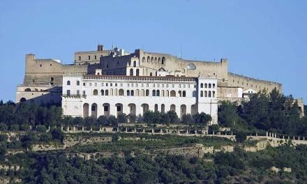 Museo e Certosa di San Martino Napoli