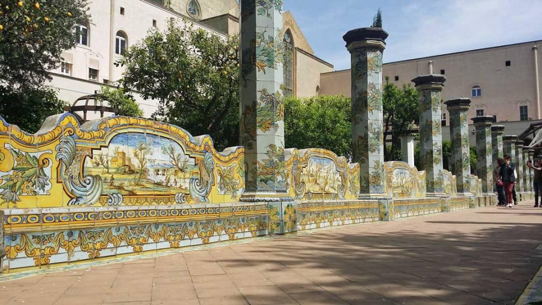 Piazza Nostra in viaggio: Andiamo a Napoli Flashcards ...