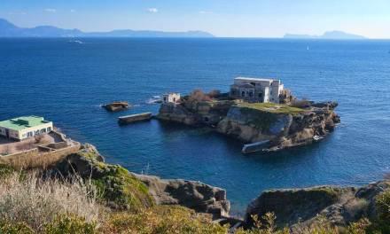 La Gaiola, l'ultimo paradiso di Posillipo