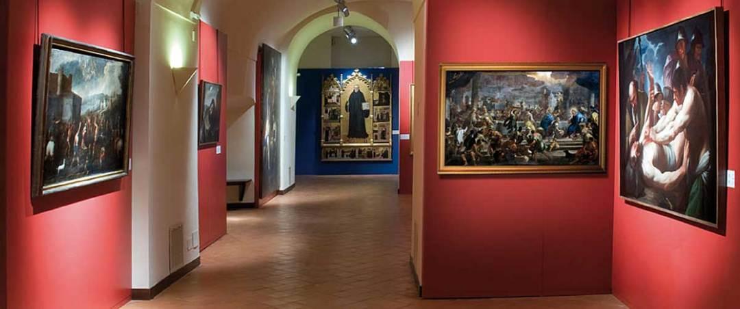 Visitare il museo Diocesano (Napoli)