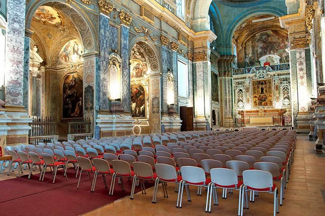 Museo Diocesano (chiesa di Santa Maria Donnaregina Nuova)