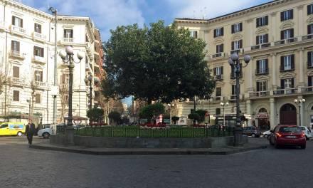 Il Vomero si riscopre, Napoli