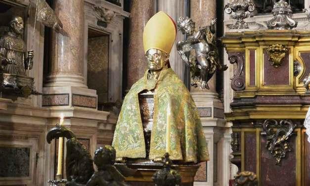 Settembre 2019, Napoli celebra San Gennaro