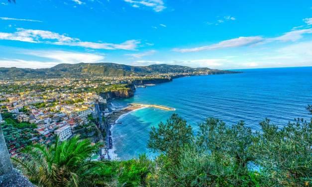 Visitare Sorrento e la Penisola Sorrentina