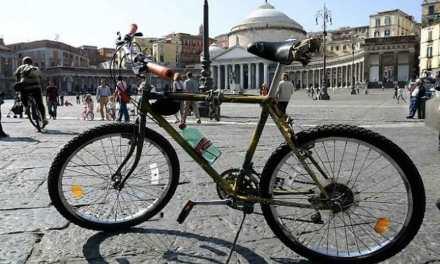 Napoli Bike Festival (12 al 24 maggio 2017)