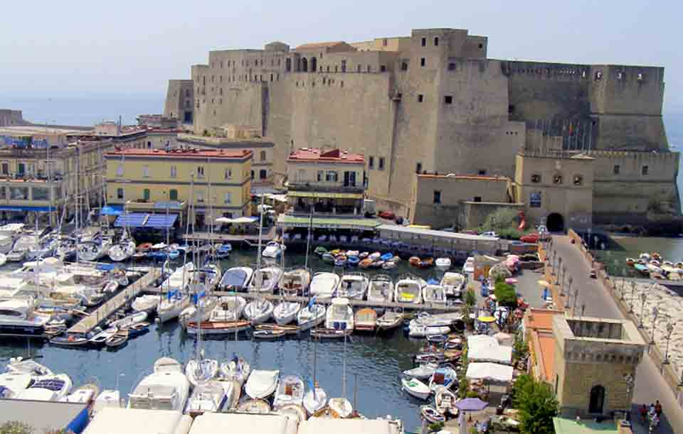 Cosa fare a Napoli il weekend dal 4 al 6 maggio 2018