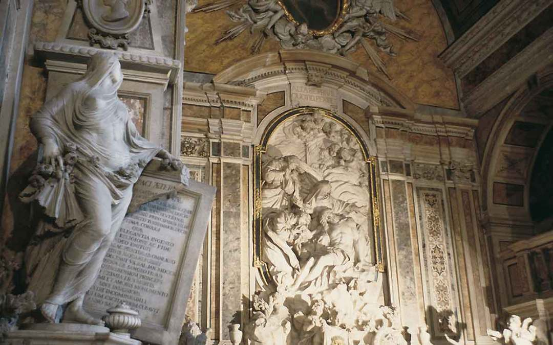 Cappella Sansevero - Disinganno