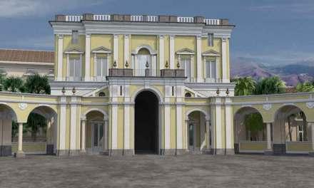 Le Ville Vesuviane del Miglio d'Oro, itinerario d'arte a Napoli