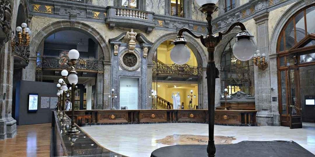 Palazzo Zevallos Stigliano, Napoli