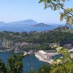 Nisida, la più piccola delle isole del golfo di Napoli