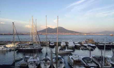 Cosa vedere a Napoli, I luoghi da non perdere