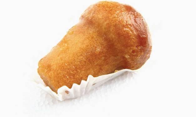 Il Babà: il dolce napoletano dalle nobili origini