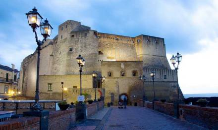 Estate a Napoli 2017: Mostre d'Arte Gratuite a Castel dell'Ovo