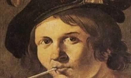 Masaniello il rivoluzionario napoletano