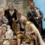 Il presepe a Napoli: simbolo del Natale