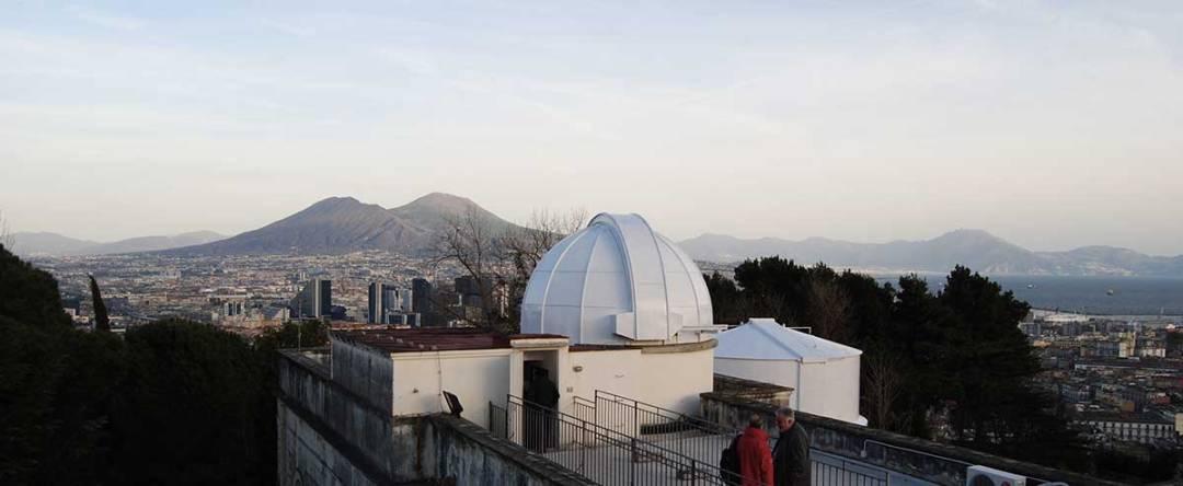 Osservatorio Astronomico di Capodimonte