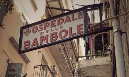Ospedale della Bambole di Napoli