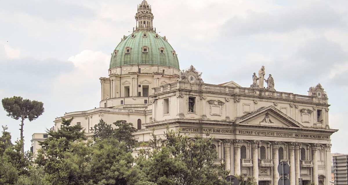 Basilica dell'Incoronata Madre del Buon Consiglio (Napoli)