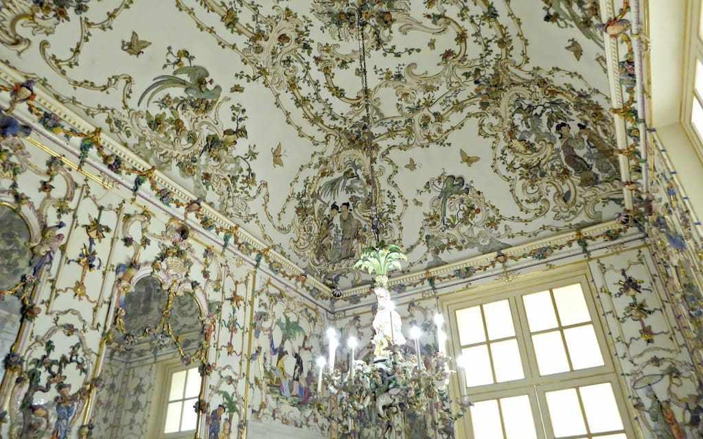 Real Fabbrica di Porcellana di Capodimonte