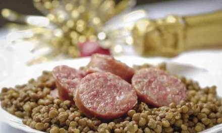 Lenticchie, mangiarle a Capodanno porta fortuna