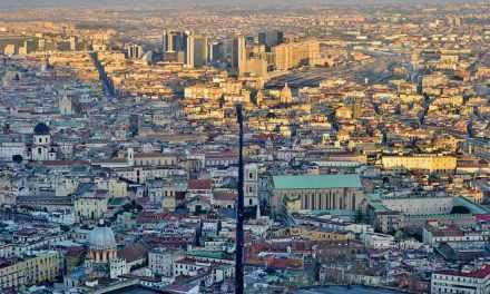 Decumani il centro storico di Napoli