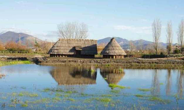 Poggiomarino, apre il Parco Archeologico di Longola