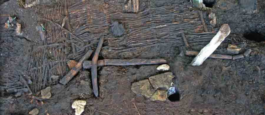 Parco Archeologico di Longola