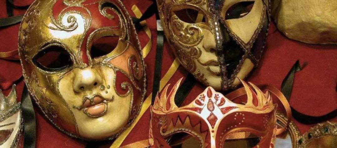 Carnevale a Napoli e Campania
