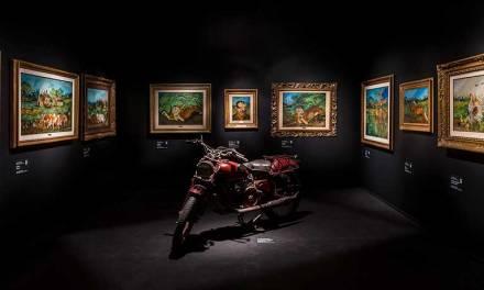 Museo della Follia a Napoli
