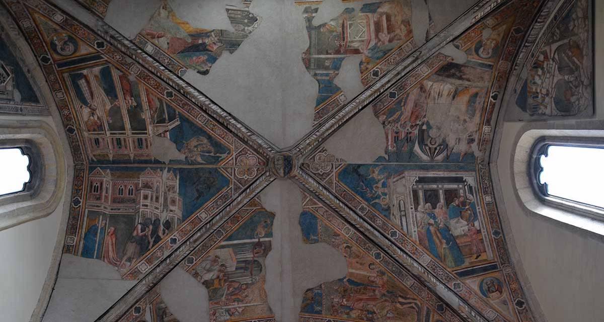 Chiesa di Santa Maria Incoronata, Napoli