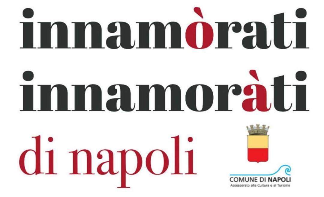 Innamòrati di Napoli 2018