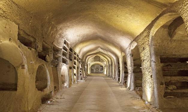 Cinque percorsi alla scoperta del sottosuolo di Napoli