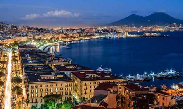 Napoli, una città tutta da scoprire