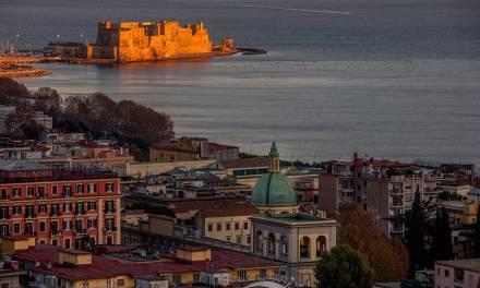 Primo maggio 2018: cosa fare a Napoli