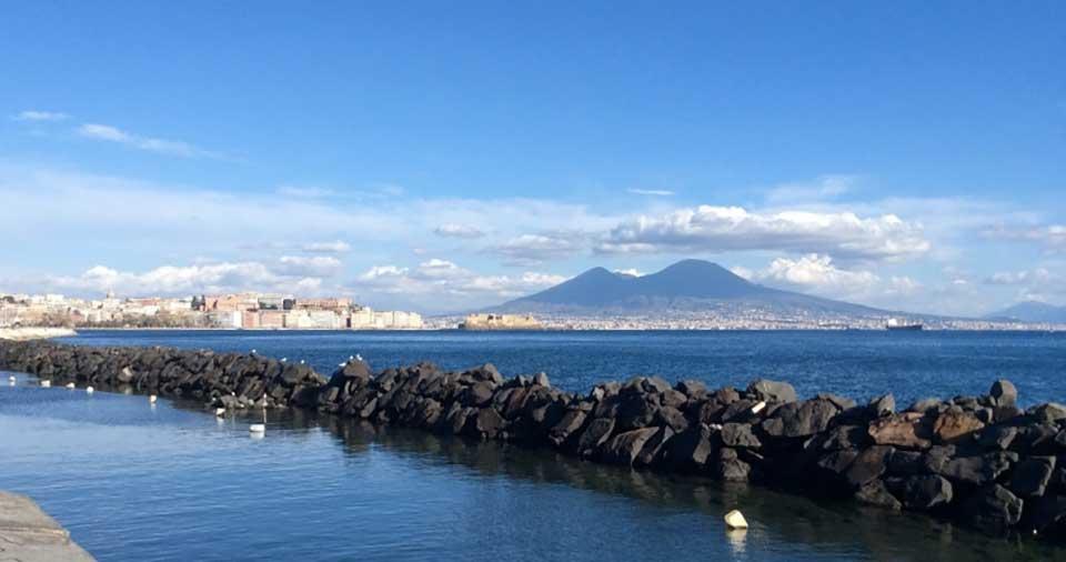 Cosa fare a Napoli a Ferragosto 2018