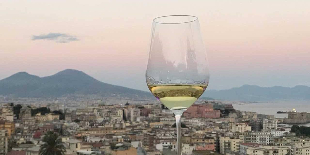 Wine &the City Napoli 2018