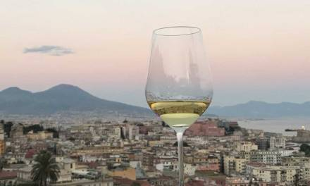 Wine & the City Napoli 2018