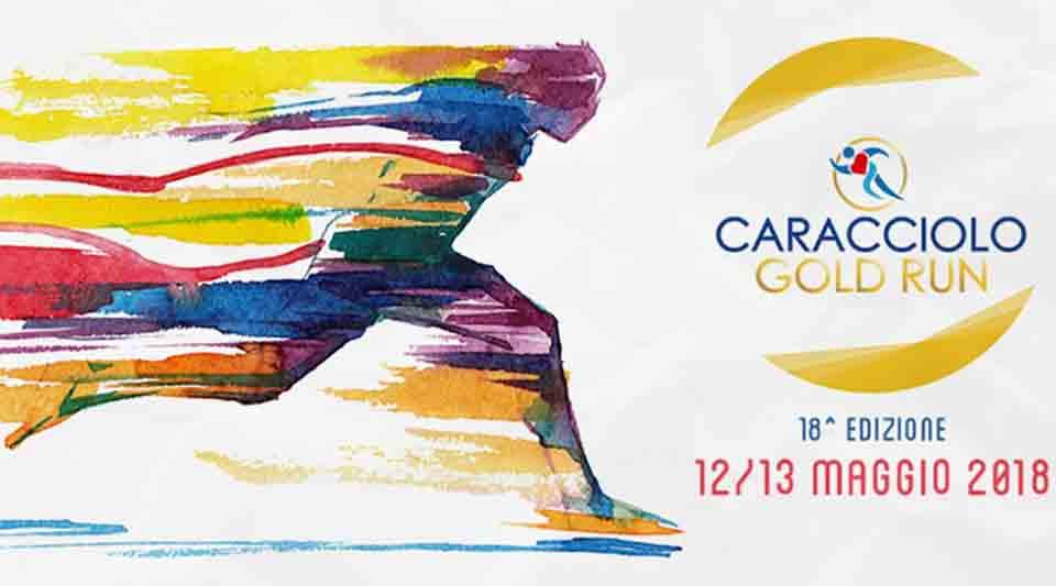 Napoli Carracciolo Gold Run 2018