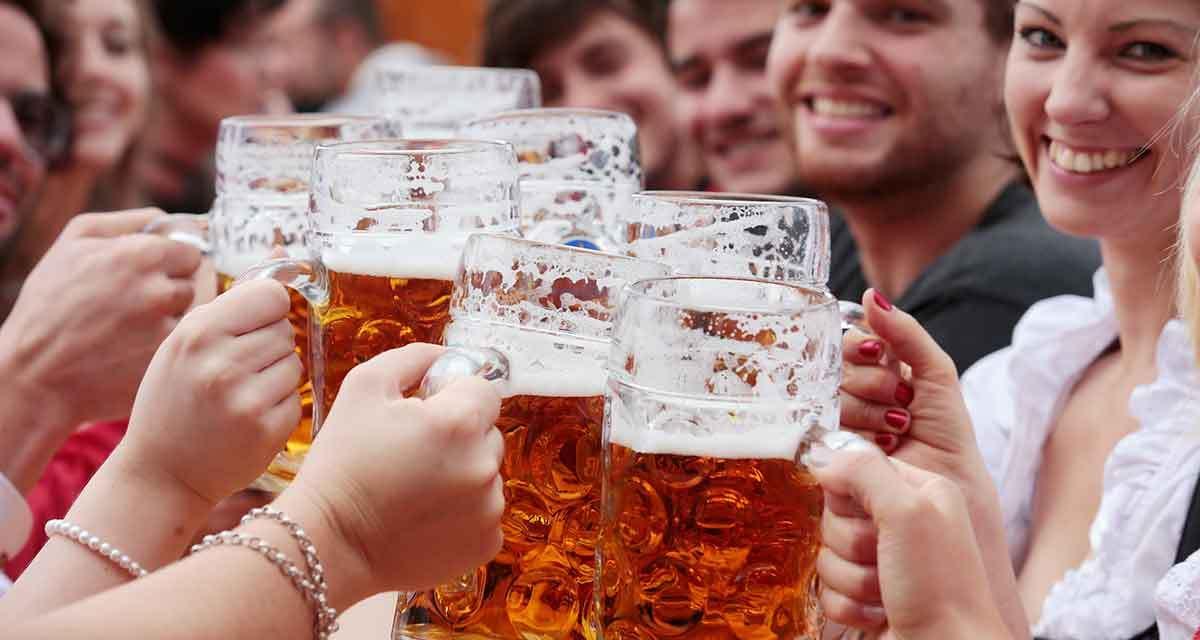 European Beer Market: la festa della birra arriva a Napoli