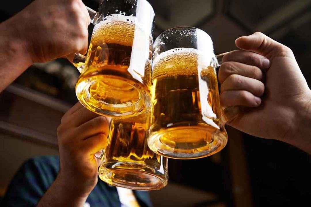 Festa della Birra a Napoli