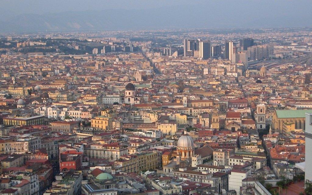 Cosa vedere a Napoli gratuitamente, le attrazioni da non perdere