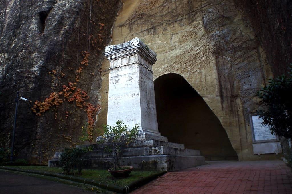 Parco Vergiliano a Piedigrotta Napoli