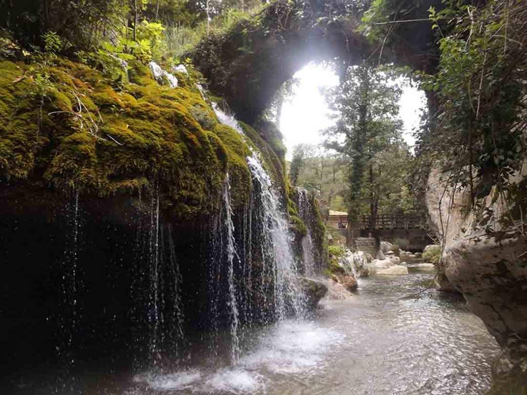 Parco Nazionale del Cilento - Villaggio a Marina di Camerota