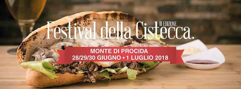 Festival della Cistecca Montese 2018